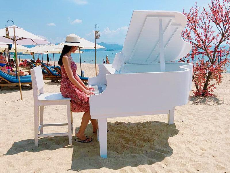 Happy Beach Gaden Nha Trang
