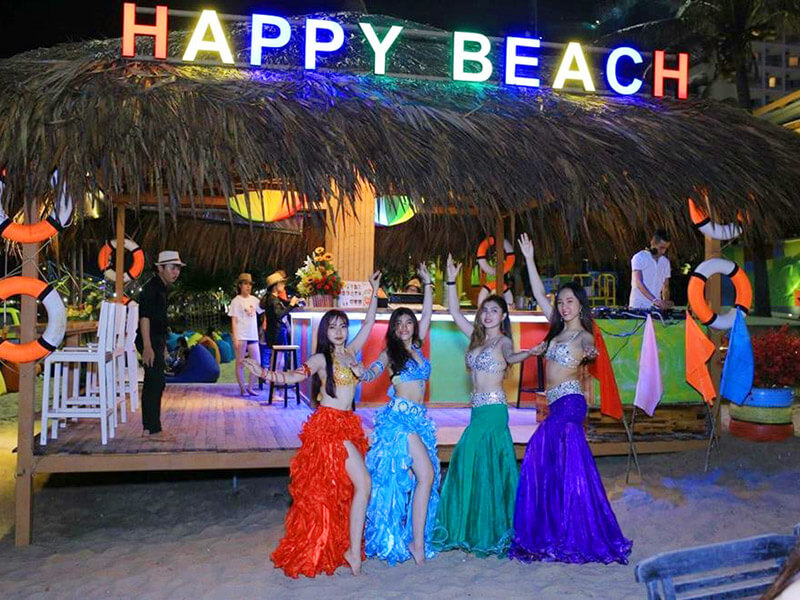 Happy Beach Nha Trang