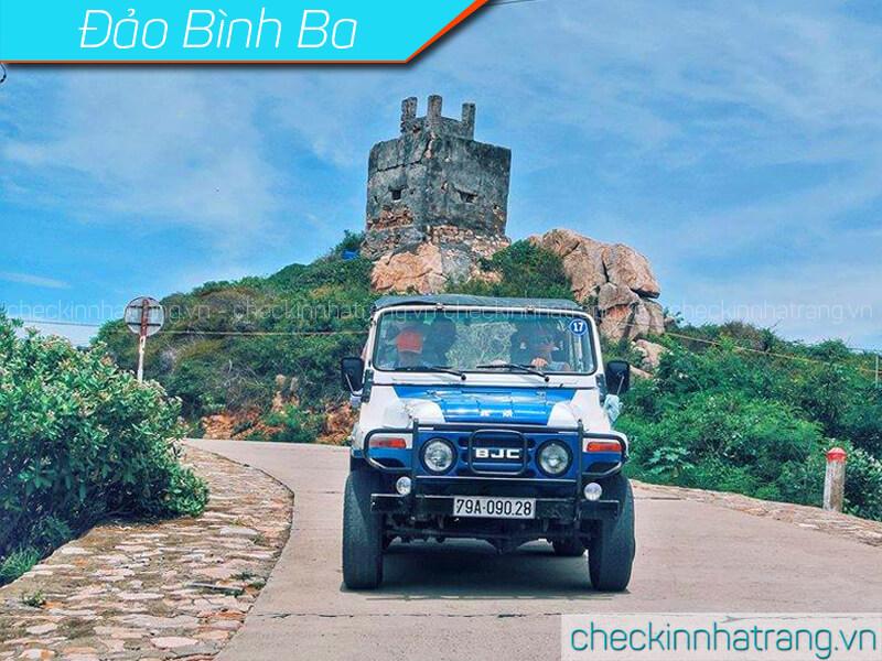 Tour Bình Ba 1 ngày【Tour Hấp Dẫn - Chất Lượng Cao 2020】 - Checkin Nha Trang